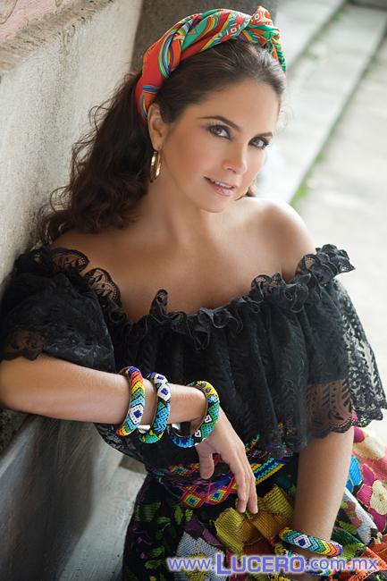 Fotos De Lucero 2011